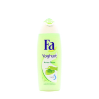Крем-гель Fa для душу Yoghurt Aloe Vera 250мл x6