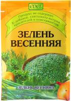 Приправа Edel зелень весняна 10г