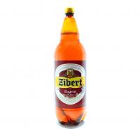 Пиво Zibert Баварське світле 2л х6