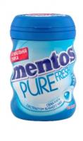 Жувальна гумка Perfetti Mentos Мята 56г х36