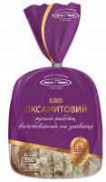 Хліб Київхліб Оксамитовий 350г в упакуванні