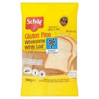 Хліб Schar білий Maestro Classic б/глютену 300г х3