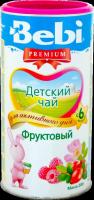 Чай Kolinska Bebi Premium Дитячий фруктовий