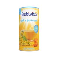 Чай Bebivita з фенхелю розчинний 200г