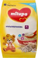 Каша Nutricia Milupa молочна мультизлакова 210г