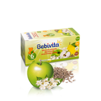 Чай Bebivita Фіто низькоалергенний 20*1,5г