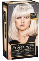 Фарба для волосся LOreal Recital Preference 10,21