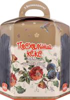 Кекс Рум`янець Пасхальний маково-шоколадний 300г в упак