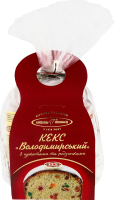 Кекс Київхліб Володимирський 300г
