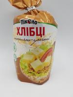 Хлібці Піколо пшенично-гречані 100г
