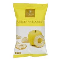 Чіпси Nobilis яблучні Голден 40г