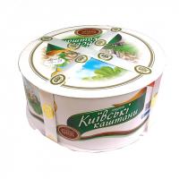 Торт БКК Київський каштани 0,45кг