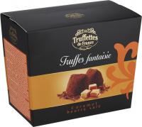 Цукерки Truffettes de France із солоною карамеллю 200г