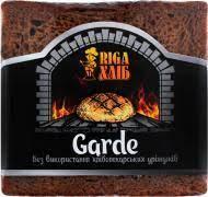 Чіпси Riga Хліб Британські 100г