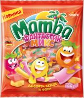 Цукерки Mamba Фантастик мікс 150г