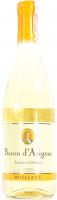 Вино Baron D`Arignac біле напівсолодке 0.75л х2