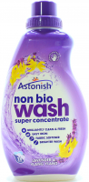 Концентрат-гель для прання Astonish безфосф.Лаванда 840мл