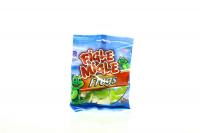 Цукерки жувальні Figle Migle Жабки 80г х12