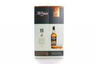 Віскі Arran Malt 10років 46% 0,7л + 2бок. (подар.коробка) х2