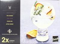 Набір Durobor бокалів для коктелів Alternato 520мл 2шт арт.D16-5