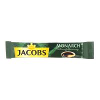 Кава Jabocs Monarch розчинна стік 1,8г х26