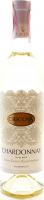 Вино Cricova Chardonnay біле напівсолодке 0,75л х6