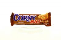Батончик Corny Big злаковий з молочним шоколадом 50г х24