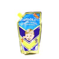 Молоко згущене Первомайськ із цукром д/п 290г х6