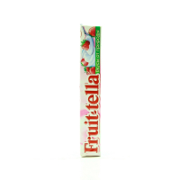 Цукерки Fruittella полуничний йогурт 41г х16