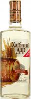 Горілка Хлібний дар бочкова  40% 0,5л х12