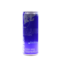 Напій Red Bull The Blue Edition енергетичний 250мл х24