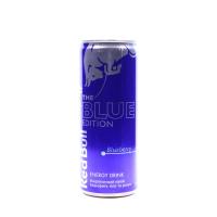 Напій Red Bull the Blu edition Blueberry енергет. 250мл х24