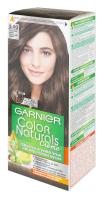 Фарба стійка для волосся Garnier Colour Naturals Creme 5.00 Глибокий Шатен
