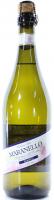 Винo ігристе Maranello Bianco біле напівсолодке 0.75л х6