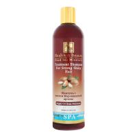 Шампунь Health & Beauty з маслом арганії 400мл х12