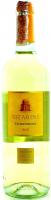 Винo Sizarini Chardonnay біле сухе 0.75л x3