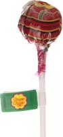 Карамель Chupa Chups Strawberry 12г