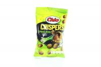 Арахіс Chio Crispers зі смаком зеленої цибулі 60г х12