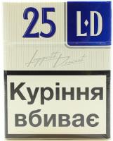 Сигарети LD Blue big box