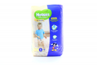 Підгузки Huggies Ultra Comfort д/хлопчиків 5 12-22кг 15шт x6