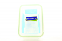 Ємність Glasslock скляна прямокут.з криш.1650мл арт.МCRW-165