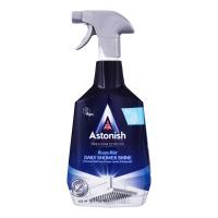 Засіб Astonish для душових кабін 750мл х6