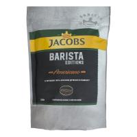 Кава Jacobs Barista Edition Americano розчинна з меленою 250г х1