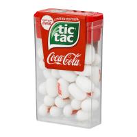 Драже Tic Tac Coca-Cola 16г х24