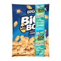 Арахіс Big Bob обсмажений солений 130г