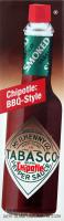 Соус Tabasco Chipotle перцевий BBQ-Style 60мл