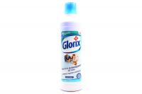 """Рідкий засіб для миття підлоги Glorix """"Свіжість Атлантики"""", 1000 мл"""