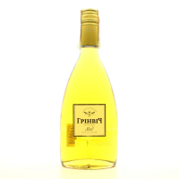 Напій алкогольний Грінвіч Мед 35% 0,5л х20