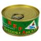 Ікра Тихоокеанська лососева зерниста солона 100г ж/б х24