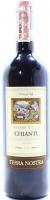 Вино Terra Nostra Chianti червоне сухе 0,75л